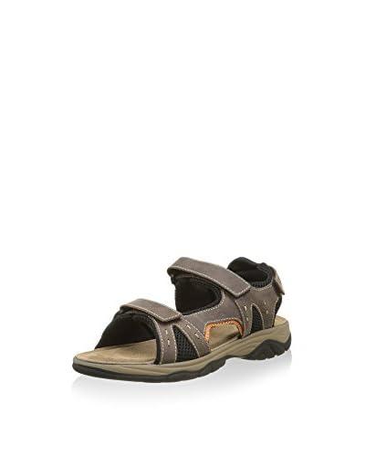 Rohde Sandale braun