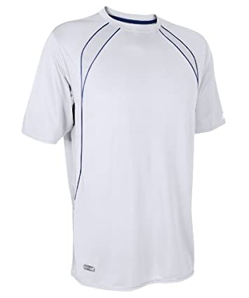 Russell Athletic Men's Dri-Power 360 Piped Performance Tee