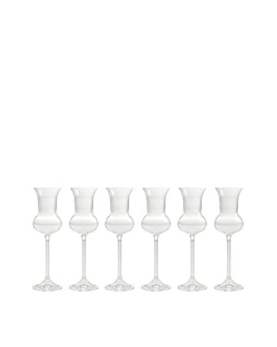 Galileo Set Vaso Licor 6 Uds. Gastro 85 ml