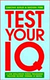 Test Your I. Q. (0330267124) by Butler, Eamonn