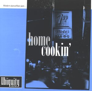Various - Mo' Cookin'
