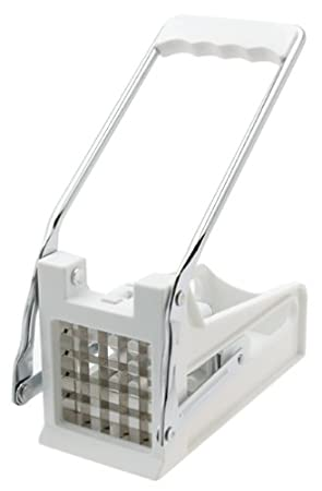 Progressive Vegetable Cutter, Stainless Steel
