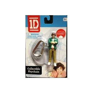 One Direction Collectible Figurine Keychain Harry by One Direction