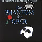 Phantom of the Opera Original German Cast