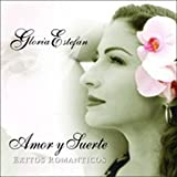 Gloria Estefan Amor Y Suerte [CD With DVD]
