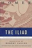 The Iliad (1439503664) by Homer