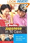 Japanese Berlitz in 30 Days