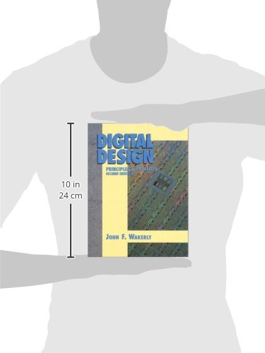 Digital Design: Principles and Practices (Prentice hall series in computer Engineering)