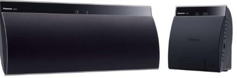 Panasonic ワイヤレススピーカーシステム ブラック SC-NE5-K