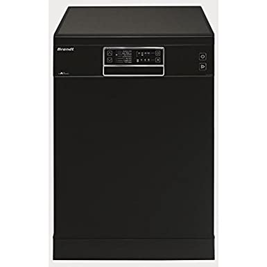 Brandt DFH13526B Lave Vaisselle 46 dB