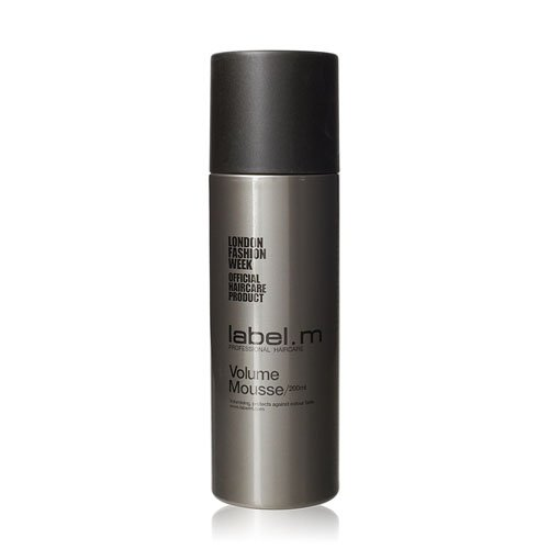 Label.M - Mousse Create Volume - Linea Create - 200ml