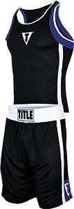 Buy TITLE Amateur Boxing Set 4 by Title Boxing