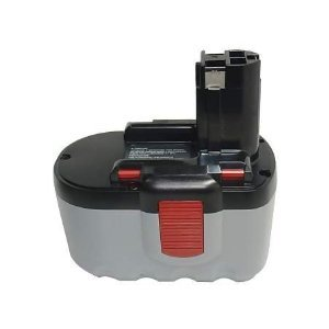 Replacement Drill 24V Battery For BOSCH B-8230,BAT030,BAT031,BAT240,BAT299 power tools