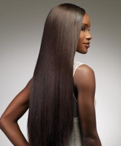 100% HUMAN HAIR Remi HAIR 12