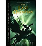 The Last Olympian (Percy Jackson & The Olympians, Volume 5)