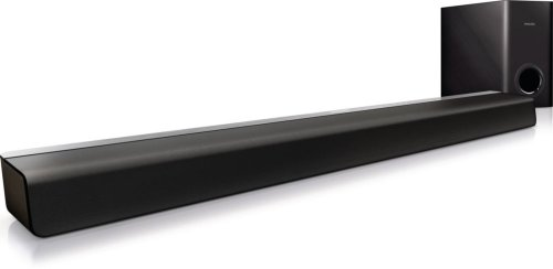 Philips CSS2123B/F7 Soundbar with Subwoofer (Atrocious)