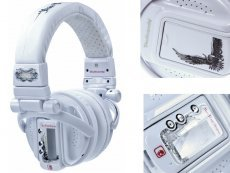 Skullcandy Marc Frank Montonya Pro Headphone