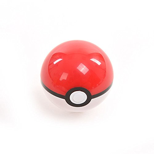 Welecom(TM) Plastic Super Anime Figures Balls for Pokemon Kids Toys Ball