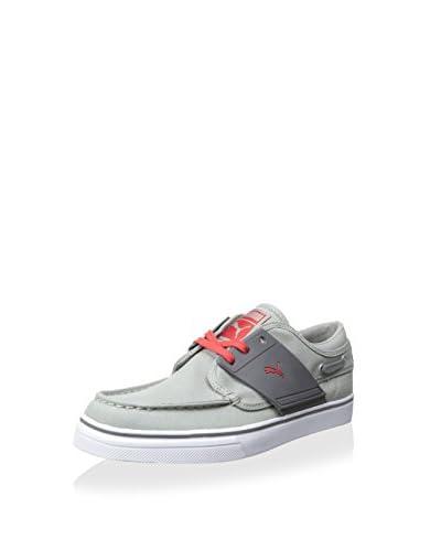 PUMA Men's El Harbor Canvas Fashion Sneaker