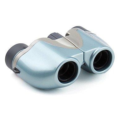 Gt High Quality 6X18 Bushnull Light Blue Porro Binocular