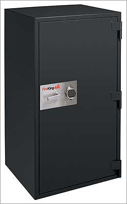Fireproof Fireking Safe