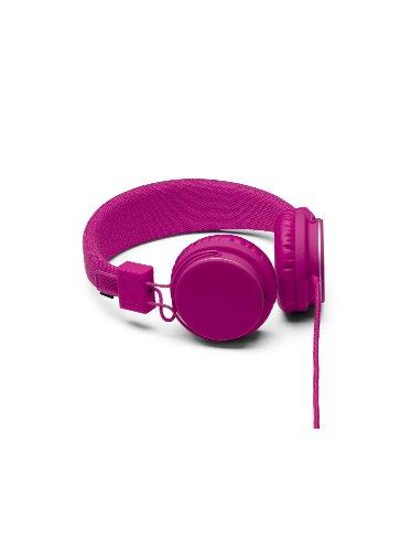 UrbanEars Plattan Headphones (Rasberry)