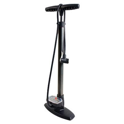Serfas FP-35 Bicycle Floor Pump with Gauge