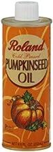 Roland Pumpkinseed Oil 85 Ounce - 6 per case