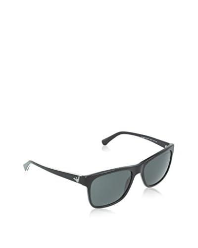Emporio Armani Gafas de Sol Mod. 4002 /501787 Negro