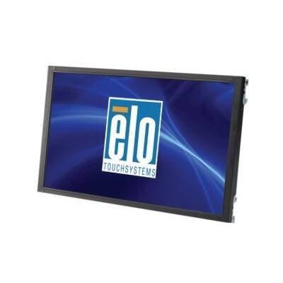 Elo 2244L 22 Led Open-Frame Lcd Touchscreen Monitor 16:9 14Ms 1920X1080 1000:1 250 Nit Dvi/Vga Black (E469590)