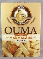 Ouma Sliced Marmalade Rusks