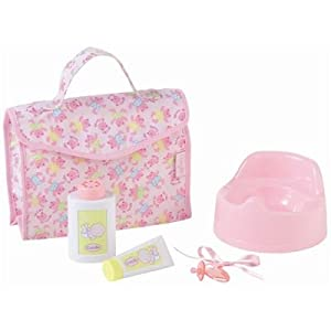 Corolle Mon Premier Doll Accessories (Potty Time Set) at Sears.com