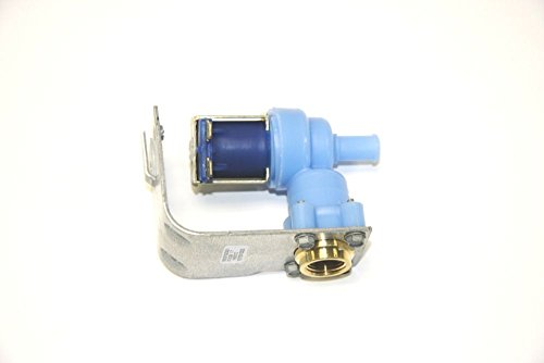 Ge Wd15x10003 Water Valve For Dishwasher New Free
