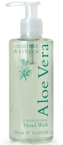 Crabtree & Evelyn Aloe Vera Conditioning Hand Wash, 8.5oz at Sears.com