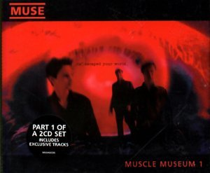 Muse - Muscle Museum 1 - Zortam Music