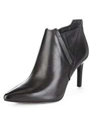 Autograph Leather Chelsea Ankle Boots with Insolia®
