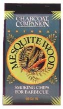 Buy Charcoal Companion Mesquite Wood Smoking Chips for Barbecue