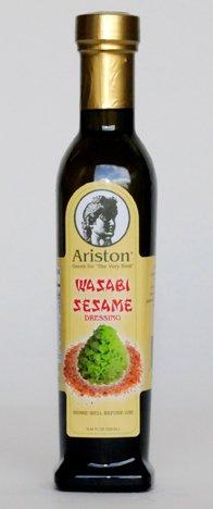Ariston Wasabi Sesame Dressing