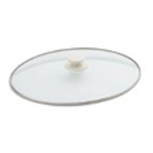 Replacement Oval Glass Crock Pot Lid 4 Quart For Rival SCV401-UM (Rival 4 Qt Crock Pot compare prices)
