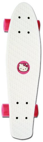 Hello Kitty 22-Inch Mini Cruiser Skateboard