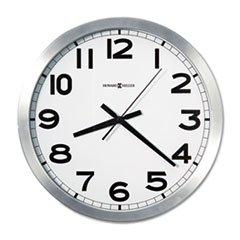 Howard Miller 625-450 Spokane Wall Clock by