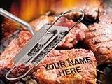 infactory BBQ  Brandeisen-Stempel