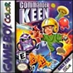 Commander Keen - Game Boy Color