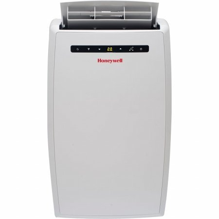 Honeywell MN10CESWW 10,000 BTU Handy Air Conditioner with Remote Control - White