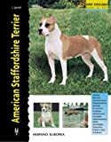 img - for American Staffordshire Terrier (Excellence) (Spanish Edition) book / textbook / text book