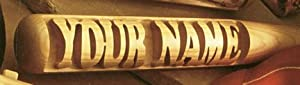 Buy Custom Personalized 35 Baseball Bat from Heavy Hitter by Heavy Hitter