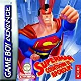 echange, troc Superman countdown to apokolips
