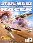 echange, troc Star Wars épisode 1 Racer