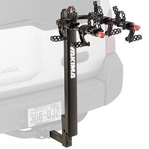 Yakima DoubleDown 5-Bike Hitch Mount Rack