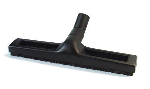 DELUXE HARD FLOOR BRUSH, fits MIELE and BOSCH canister vacuum cleaners. By Green Label. (Canister Vacuum Floor Brush compare prices)